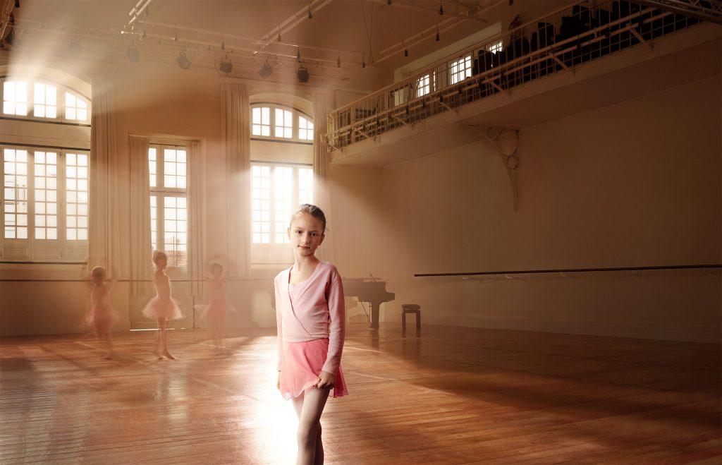 CGD Ballerina