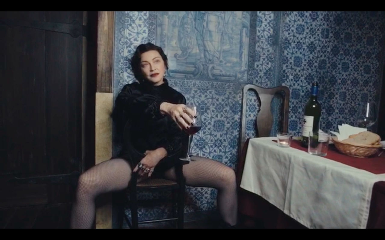 Madonna 'MadameX'